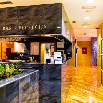 Hotel Oleander - bar