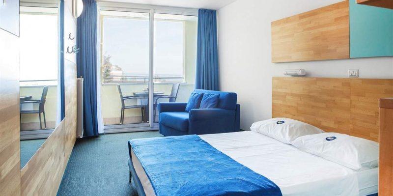 Hotel Olender - dvoposteljna soba 2